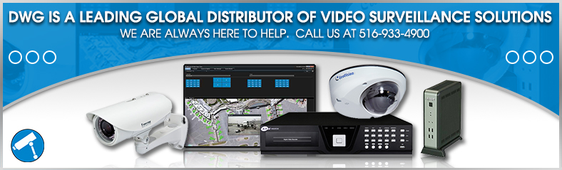 Video Surveillance Distributor